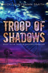 Troop of Shadows - Audiobook