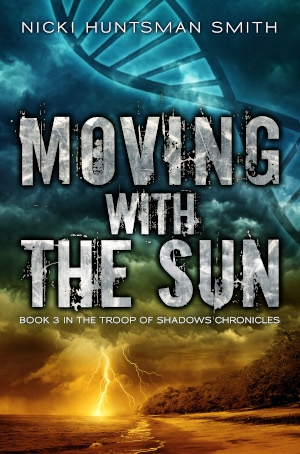 Moving with the Sun