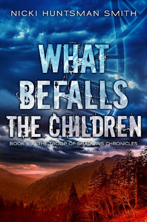 What Befalls the Children